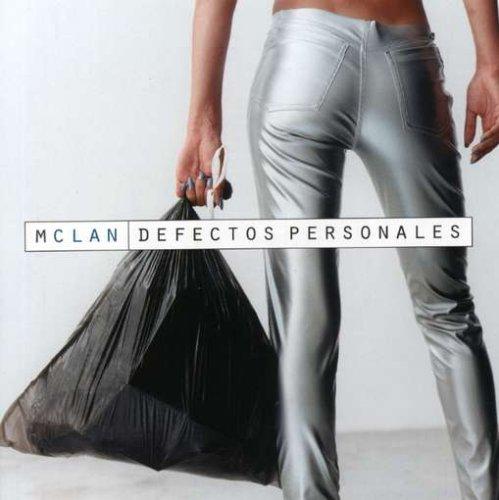 M-Clan - Defectos personales DVD - Zortam Music