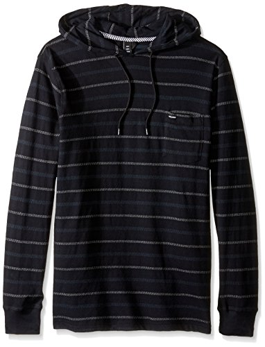 volcom-mens-sanders-hooded-long-sleeve-shirt-black-xl