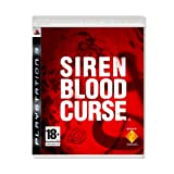 Siren Blood Curse  (PS3)by Sony