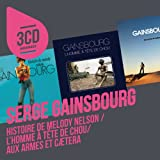 3cd Originaux Serge Gainsbourg