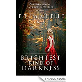 Brightest Kind of Darkness, YA Paranormal Romance (Brightest Kind of Darkness Series, Book #1)