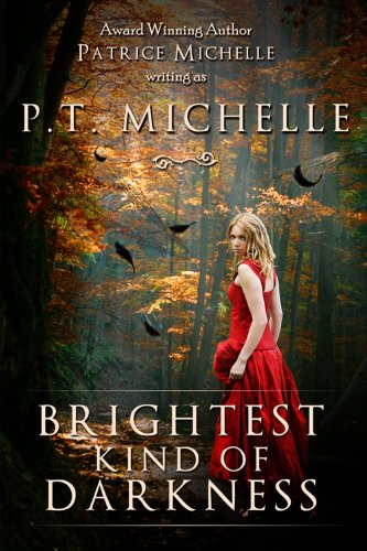 Brightest Kind of Darkness (Brightest Kind of Darkness series book 1)
