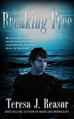 Breaking Free (Military Romantic Suspense) (The SEAL TEAM Heartbreakers)