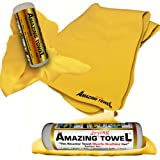 The Amazing Drying Towel Size 27