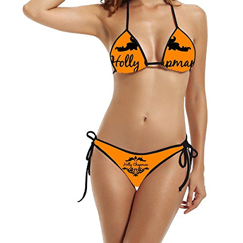 Holly Chapman Women's Bikinimode Easeful (Carberator Intake compare prices)
