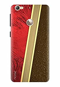 Noise Case, Letv Le 1S Printed Case [Shock Absorbing] Designer Cover fits LeEco X509 Le 1s Eco - (GD-982)