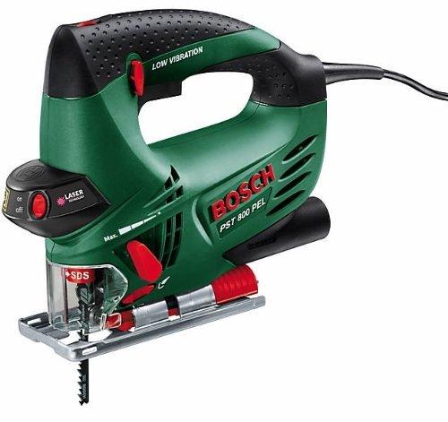 Bosch grün 0603352101 Pendelhubstichsäge PST 800 PEL »electronic«