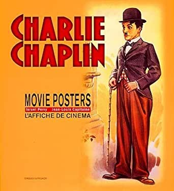 Charlie Chaplin Movie Posters at Amazon's Entertainment ...