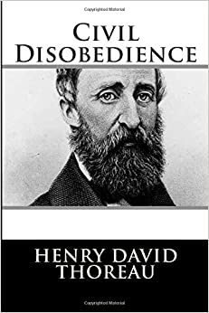 How does the book disobedience end