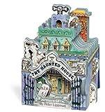 Mini House: The Haunted House (Mini House Book) (156305731X) by Lippman, Peter