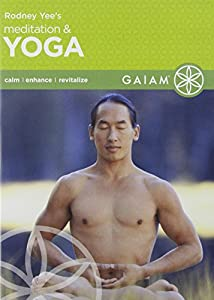 Yoga Journal's Yoga for Meditation [DVD]