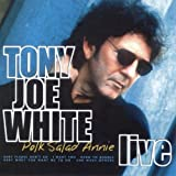 echange, troc Tony Joe White - Polk Salad Annie - Live