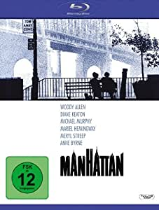 Manhattan [Blu-ray]