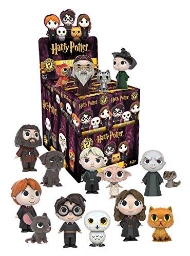 Funko - Figurine Harry Potter Mystery Minis - 1 boîte au hasard / one Random box - 0849803096571