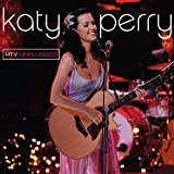 MTV Unplugged (CD & DVD) Live Edition by Katy Perry (2009) Audio CD