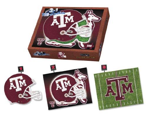 Texas A&M Tri-a-Puzzle - 1