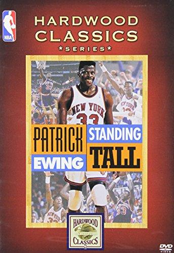 nba-hardwood-classics-patrick-ewing-standing-tall-dvd-region-1-us-import-ntsc