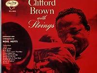 「スターダスト {stardust}」『クリフォード・ブラウン {clifford brown}』