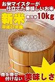 埼玉県産 白米 無洗米 30kg (5kg×6) お米マイスター (未検査米) 平成27年産