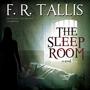 The Sleep Room | [Frank Tallis]