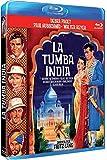 La Tumba India [Blu-ray]