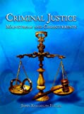 img - for Criminal Justice: Mainstream and Crosscurrents Value Package (includes Criminology Interactive DVD) book / textbook / text book