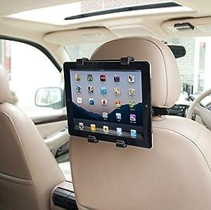 les meilleurs support voiture pour tablette. Black Bedroom Furniture Sets. Home Design Ideas