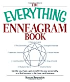 The Everything Enneagram Book: Identify Your Type, Gain Insight into Your Personality and Find Success in Life, Love, and Business (Everything: Philosophy and Spirituality)