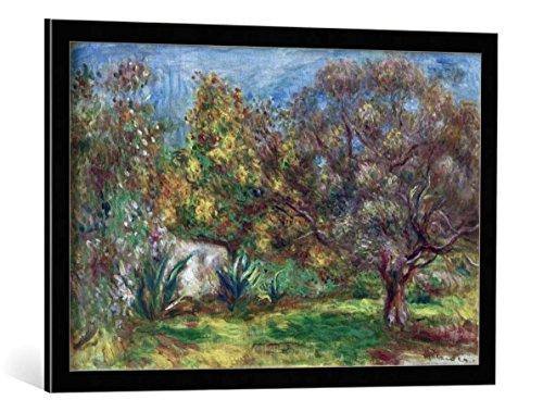 cuadro-con-marco-pierre-auguste-renoir-olive-garden-impresion-artistica-decorativa-con-marco-de-alta
