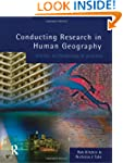 Conducting Research in Human Geograph...