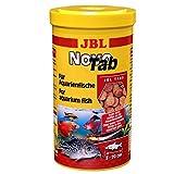 Novo Jbl Novotab Tropical Aquarium Fish Food 640g
