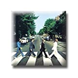 Metal Lapel Pin - The Beatles Classic Album Covers - Abbey Road Amazon.com