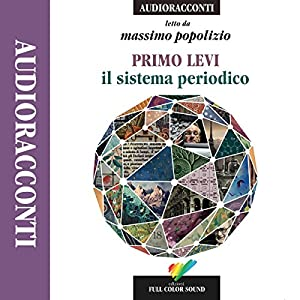 Il sistema periodico Audiobook