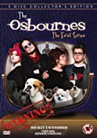 The Osbournes: The First Series [DVD] [2002]