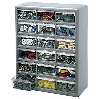 Stack-On Storage Cabinet