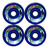 Bigfoot Longboard Wheels