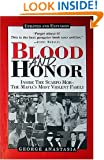 Blood and Honor: Inside the Scarfo Mob--The Mafia's Most Violent Family