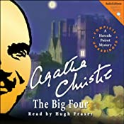 The Big Four: A Hercule Poirot Mystery | [Agatha Christie]