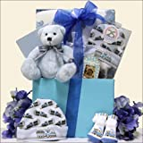 Great Arrivals Baby Gift Basket, Its a Boy