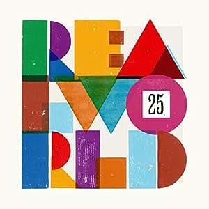 Real World 25 (3-CD Box)