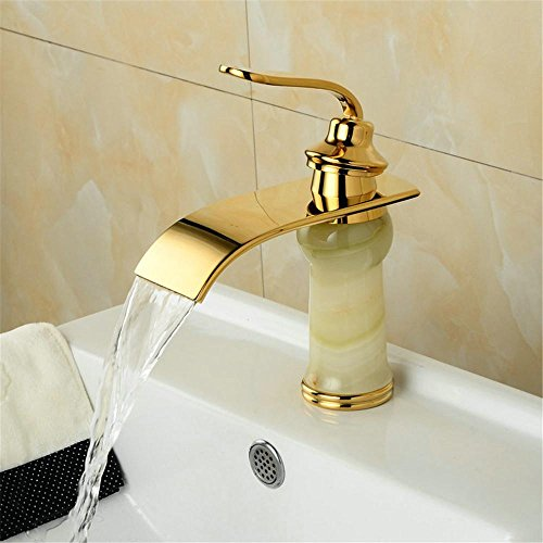 acabado-de-bronce-antiguo-estilo-grifo-cocina-lavabo-grifos