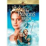 The Princess Bride (Special Edition) ~ Cary Elwes