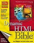 Dynamic Html Bible