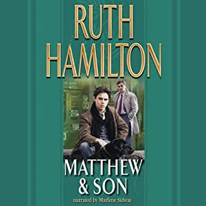 Matthew and Son Audiobook