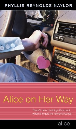 Cover of Alice on Her Way (Alice Books)