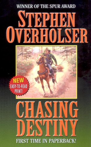 Image for Chasing Destiny (Leisure Western)