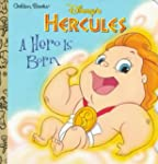Disney's Hercules: A Hero Is Born