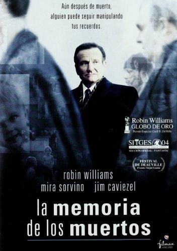 La Memoria De Los Muertos [DVD]
