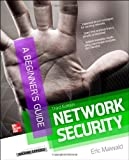 img - for Network Security A Beginner's Guide, Third Edition book / textbook / text book