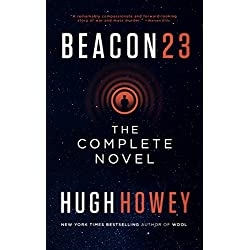 Beacon 23: The Complete Novel Kindle Edition Download